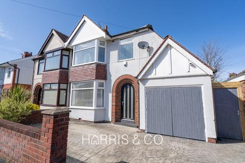 3 bedroom terraced house for sale - West Gate,  Fleetwood, FY7
