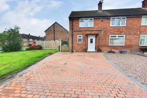 3 bedroom end of terrace house to rent - Downham Avenue, Culcheth, Warrington, Cheshire, WA3