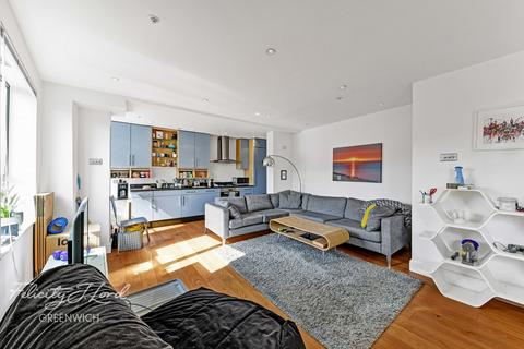 1 bedroom apartment for sale - Woodland Crescent, LONDON