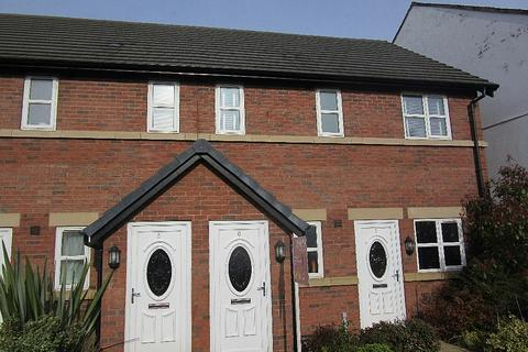 2 bedroom flat to rent - Oulton Road, Stone, ST15