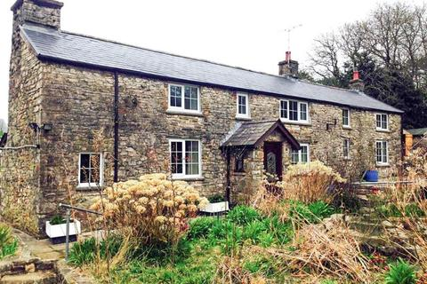 3 bedroom detached house for sale - Llanmill, Narberth, Wales, SA67 8UE