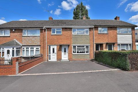 2 bedroom house for sale - BUY-TO-LET OPPORTUNITY - CONVERTED INTO TWO FLATS - Elston Hall Terrace, Wolverhampton