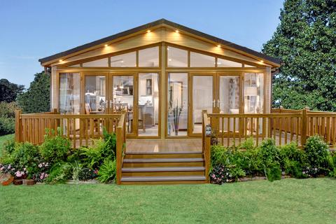 4 bedroom holiday lodge for sale - Buy-to-let Luxury Lodge at Belvedere Resorts, Holbeck Lane LA23