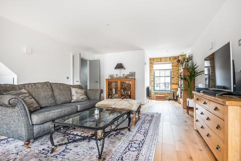 3 bedroom townhouse for sale - Moonlight Drive Forest Hill SE23