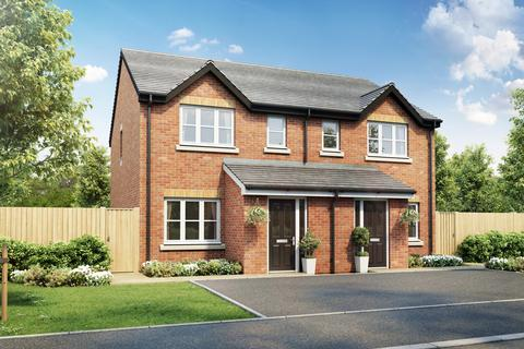 3 bedroom semi-detached house for sale - Meadow Gate, White Carr Lane, Thornton-Cleveleys, Lancashire, FY5