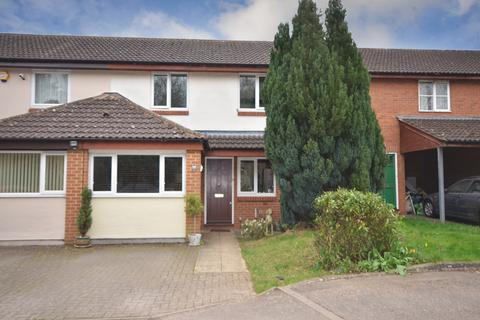 3 bedroom semi-detached house for sale - 9 Sheppards Close, Newport Pagnell, Milton Keynes MK16