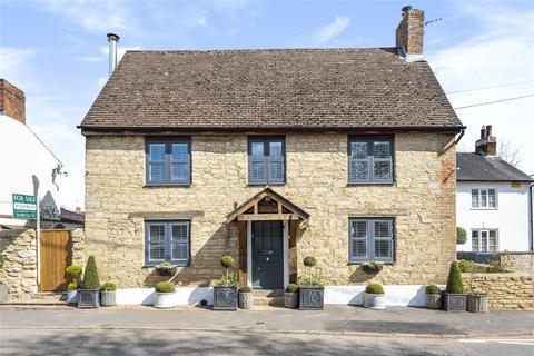 4 bedroom detached house for sale - Winslow Road, Great Horwood