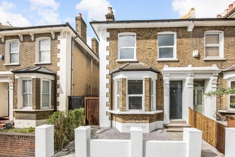 3 bedroom terraced house for sale - Shardeloes Road London SE14