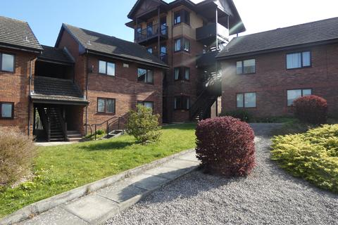 1 bedroom flat for sale - Maryport Court, Carlisle, CA2 5LY