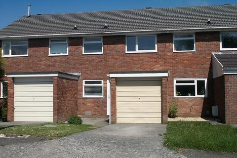 3 bedroom terraced house for sale - Cae Odin, Brackla, Bridgend. CF312HH