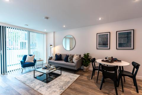 1 bedroom apartment for sale - Plot C103, 1 Bedroom Apartment at Greenwich Square, Hawthorne Crescent, Greenwich SE10