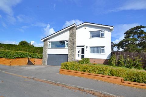 5 bedroom detached house for sale - Wimborne