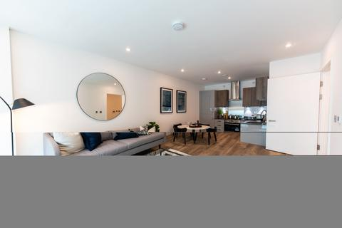 2 bedroom apartment for sale - Plot C205, 2 Bedroom Apartment at Greenwich Square, Hawthorne Crescent, Greenwich SE10