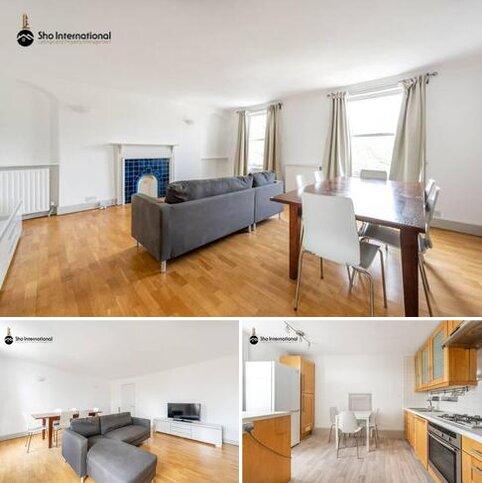 2 bedroom duplex to rent - 5 Royal Crescent, London, London W11