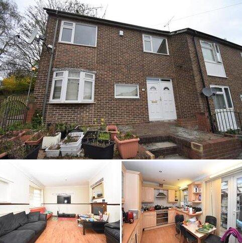 3 bedroom end of terrace house for sale - Kingsdale Road London SE18
