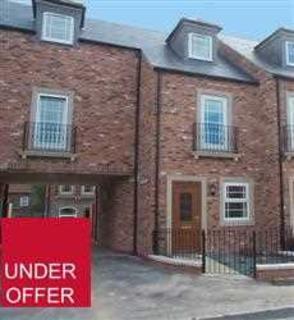 4 bedroom property to rent - Moon Court, Pocklington