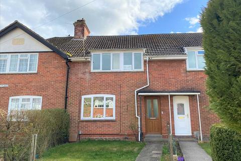 3 bedroom terraced house to rent - Nepaul Road, Tidworth