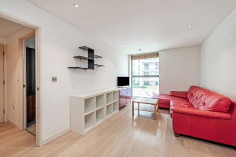 1 bedroom apartment to rent - London W2