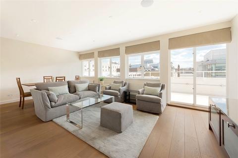 3 bedroom apartment to rent - Ebury Street, Belgravia, London, SW1W