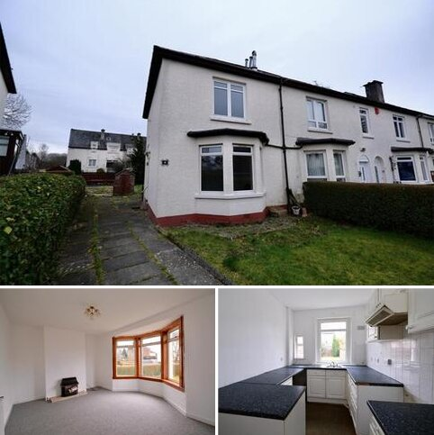2 bedroom end of terrace house for sale - 40 Kintillo Drive, GLASGOW, G13 3RN