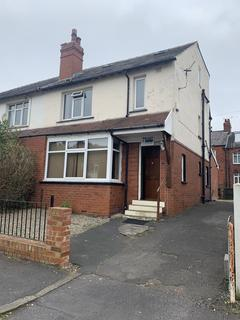 6 bedroom semi-detached house to rent - Estcourt Terrace, Terrace