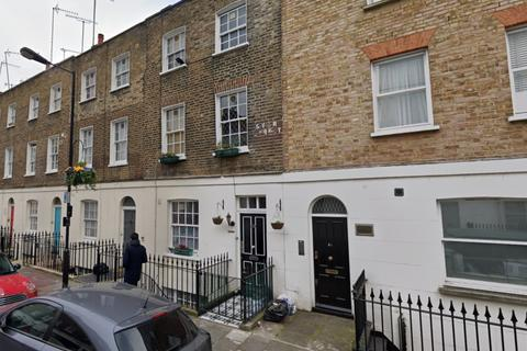 4 bedroom house to rent - Star Street, Paddington, W2