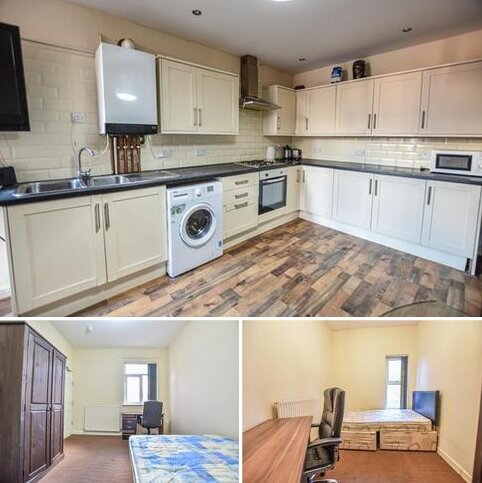 5 bedroom terraced house to rent - landcross, manchester M14