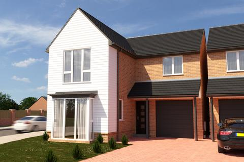 3 bedroom semi-detached house for sale - Forest Avenue (Plot 45), Hartlepool, TS24