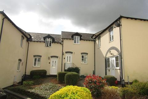 2 bedroom terraced house for sale - Llys Ystrad, Johnstown, Carmarthen, Carmarthenshire.