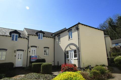2 bedroom terraced house for sale - Llys Ystrad, Johnstown, Carmarthen, Carmarthenshire.