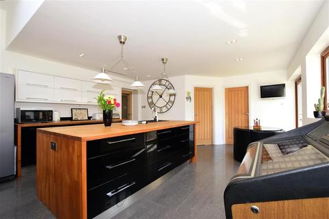 5 bedroom link detached house for sale - High Street, Whitwell, Isle of Wight