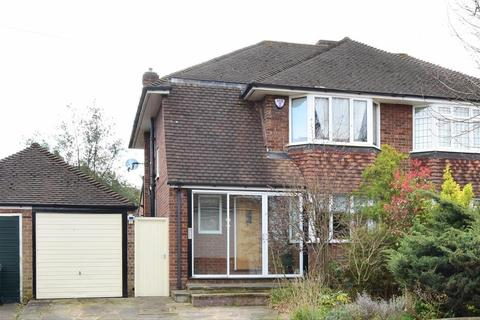 3 bedroom semi-detached house for sale - Lime Tree Grove, Shirley, Croydon, Surrey