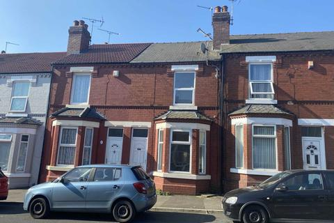 3 bedroom terraced house for sale - Burton Avenue, Balby