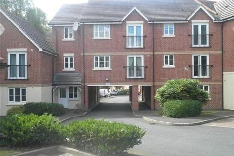 2 bedroom flat to rent - 18 Asbury Court Newton Road Great Barr