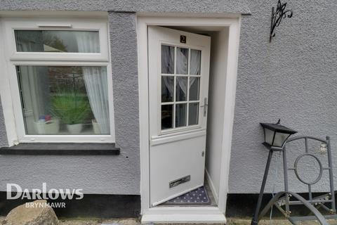 1 bedroom block of apartments for sale - Cemetery Road, Brynmawr