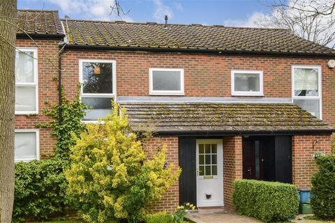 3 bedroom terraced house for sale - Linton Glade, Forestdale, Croydon, Surrey