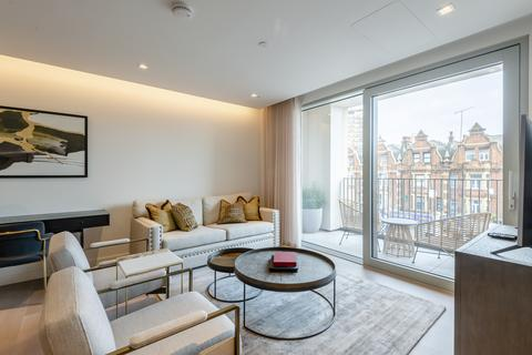1 bedroom apartment to rent - Garrett Mansions, Edgware Road, London, Greater London, W2