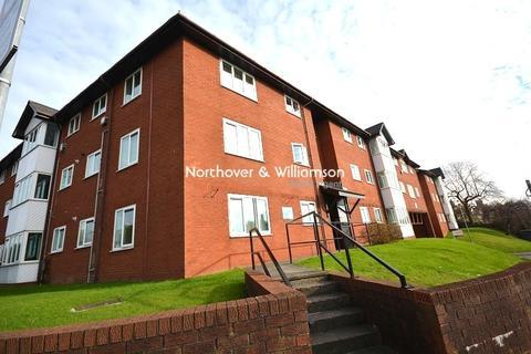 1 bedroom ground floor flat for sale - Wentloog court, Rumney, Cardiff. CF3