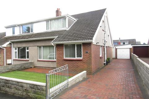 4 bedroom semi-detached house for sale - Maes Y Gwernen Close, Cwmrhydyceirw, Swansea, City And County of Swansea.