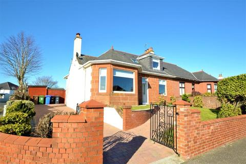 4 bedroom semi-detached house for sale - 37 Chalmers Road, Ayr, KA7 2JJ
