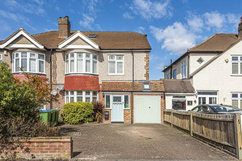 4 bedroom semi-detached house for sale - Leysdown Road, Mottingham