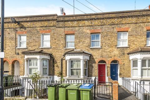 4 bedroom terraced house to rent - Earlswood Street Greenwich SE10