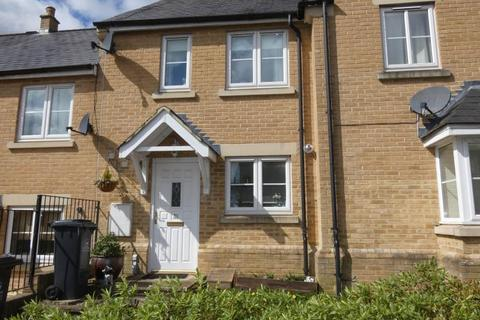 2 bedroom terraced house to rent - Willow Drive, Carterton, Oxon, OX18 1JU