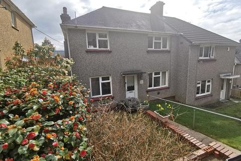 2 bedroom semi-detached house for sale - Cwmdu Road, Cilmaengwyn, Pontardawe, Neath and Port Talbot.
