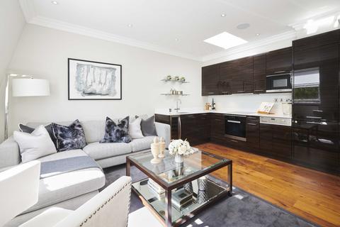 3 bedroom apartment to rent - Garden House, 86-92 Kensington Gardens Square, London, W2