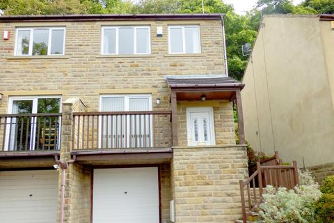 3 bedroom semi-detached house to rent - Moorbottom Lane, Bingley