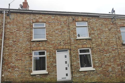 3 bedroom terraced house for sale - Station Terrace, Seven Sisters, Neath, Neath Port Talbot.