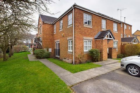 2 bedroom flat for sale - Moccasin Way, Stafford, ST16