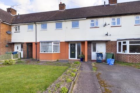 4 bedroom terraced house for sale - Priory Road, Stone, ST15