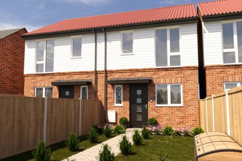 2 bedroom terraced house for sale - Hays Garden (Plot 57), Hartlepool, TS24